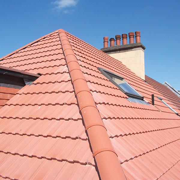 New Roofs Tiled Or Slate Nottingham Building Amp Roofing